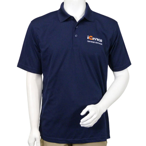 Educator Network Polo