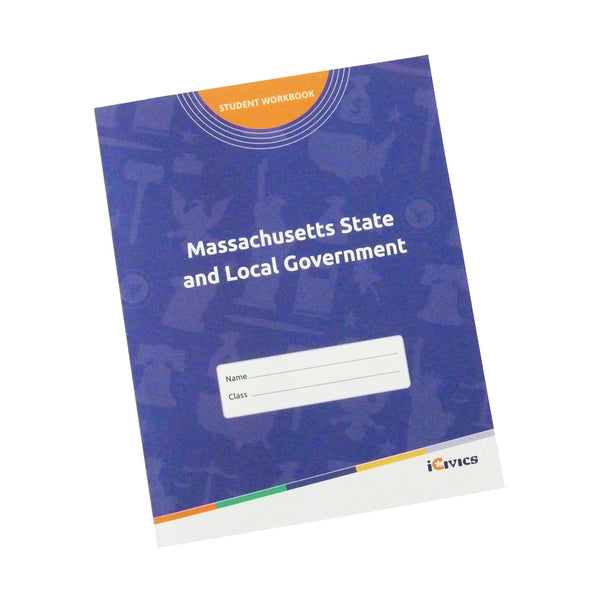 Massachusetts State and Local Government Student Workbook