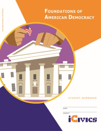 Foundations of American Democracy Student Workbook