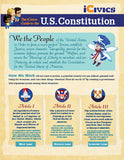 iCivics Guide to the U.S. Constitution