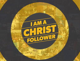 I Am a Christ Follower