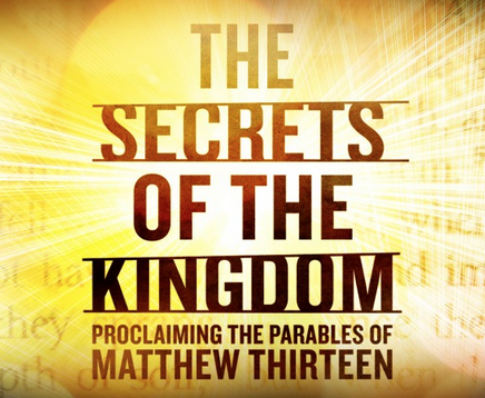 The Secrets of the Kingdom