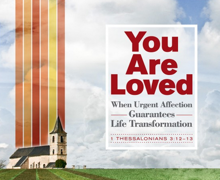 You Are Loved Part 2
