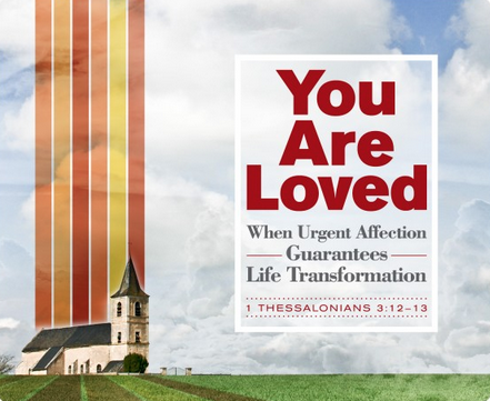 You Are Loved Part 1