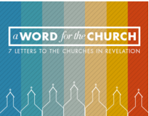 A Word for the Church