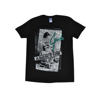 STOCKINGS MEN'S TEE BL 3X