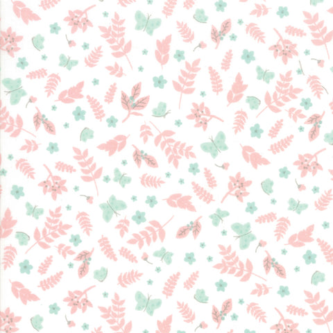 Wonder Powder Garden Yardage by Kate & Birdie Paper Co. for Moda Fabrics