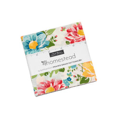 Homestead Charm Pack by April Rosenthal for Moda Fabrics