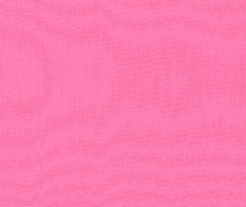 Bella Solids 30's Pink Yardage by Moda Fabrics