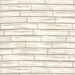 Land That I Love Barnwood White Barnsiding Yardage by Deb Strain for Moda Fabrics