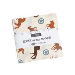 Home on the Range Charm Pack by Deb Strain for Moda Fabrics