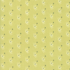 Christmas Figs II Mistletoe Blooms yardage by Fig Tree for Moda Fabrics