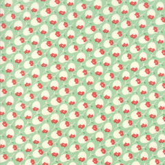Scarlet & Sage Pond Rosehips Yardage by Fig Tree Quilts for Moda