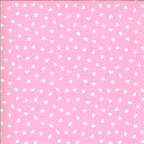 Be Mine Sweet Nothings Sweetness Yardage by Stacy Iest Hsu for Moda Fabrics