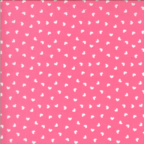 Be Mine Sweetheart Sweetness Yardage by Stacy Iest Hsu for Moda Fabrics