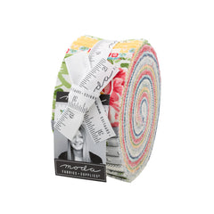Homestead Jelly Roll by April Rosenthal for Moda Fabrics