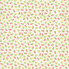 Sunnyside Up Fluffy Tiny Buds Yardage by Corey Yoder for Moda Fabrics