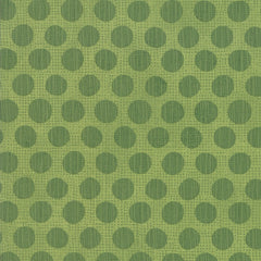 Naughty Or Nice Spearmint Eggnog Yardage by Basic Grey for Moda Fabrics