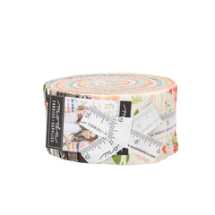 Summer Sweet Jelly Roll by Sherri & Chelsi for Moda Fabrics