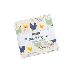 Break of Day Layer Cake by Sweetfire Road for Moda Fabrics