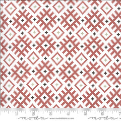 Folktale Posie Gypsy Kiss Yardage by Lella Boutique for Moda Fabrics
