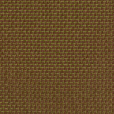 Pumpkin Patch Plaids Mountain Checkered Yardage by Renee Nanneman for Andover Fabrics