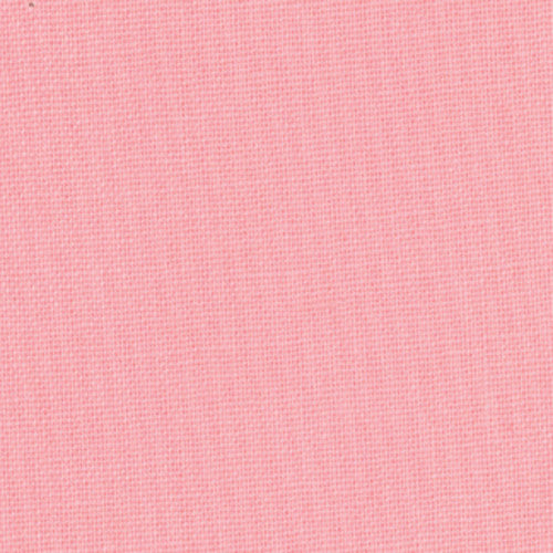 Bella Solids Bettys Pink Yardage by Moda Fabrics