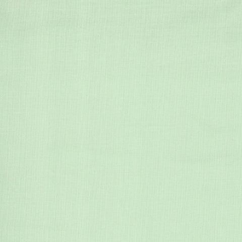 Bella Solids Mint Yardage by Moda Fabrics