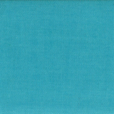 Bella Solids Blue Chill Yardage by Moda Fabrics