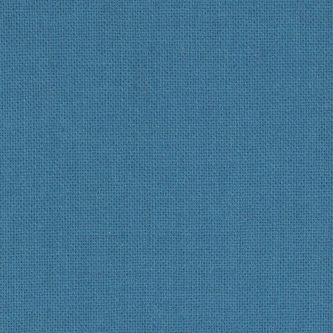 Bella Solids Horizon Blue Yardage by Moda Fabrics