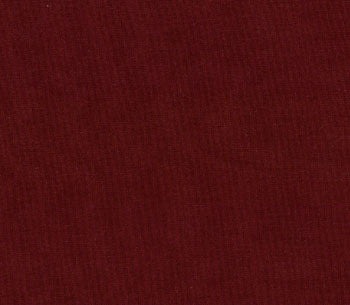 Bella Solids Burgandy Yardage by Moda Fabrics