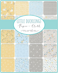 Little Ducklings Layer Cake by Paper & Cloth for Moda Fabrics