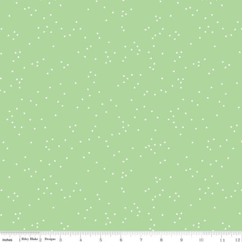 Blossom Leaf Yardage by Christopher Thompson for Riley Blake Designs