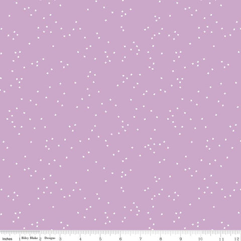 Blossom Wisteria Yardage by Christopher Thompson for Riley Blake Designs