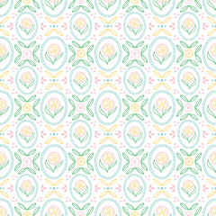 Flutter and Shine White Cottage Yardage by Melanie Collette for Riley Blake Designs