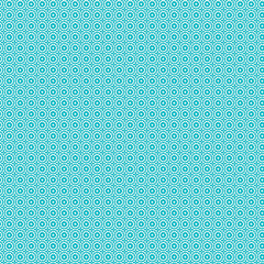 Sugarhouse Park Blue Medallion Yardage by Amy Smart for Riley Blake Designs