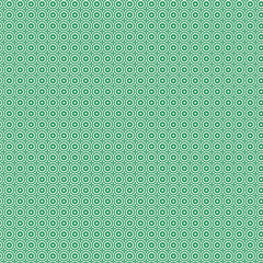 Sugarhouse Park Green Medallion Yardage by Amy Smart for Riley Blake Designs