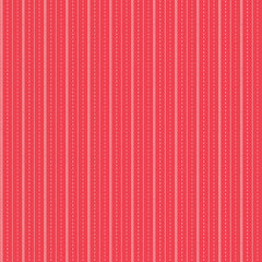 Sugarhouse Park Red Stripe Yardage by Amy Smart for Riley Blake Designs