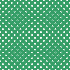Sugarhouse Park Green Dot Yardage by Amy Smart for Riley Blake Designs
