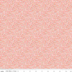 New Dawn Blush Blossoms Yardage by Citrus & Mint for Riley Blake Designs