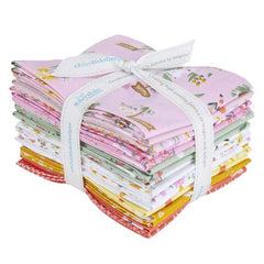 Easter Egg Hunt Fat Quarter Bundle by Riley Blake Designs