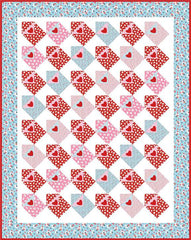 Sending My Love Pattern by The Cottage Mama
