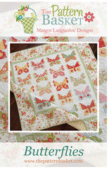Country Bunnies Quilt Pattern by The Pattern Basket