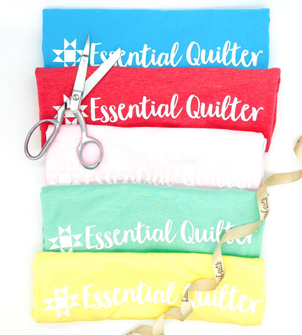 Essential Quilter T-Shirt