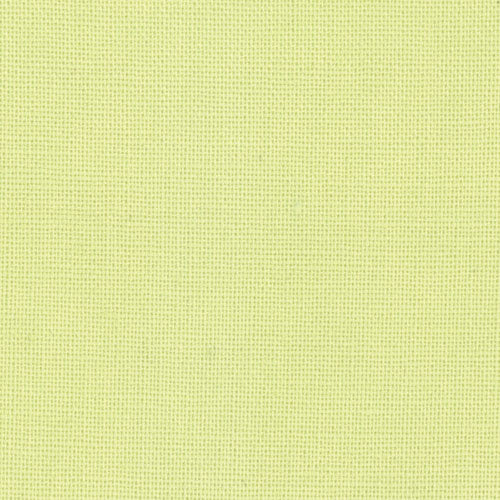 Bella Solids Light Lime Yardage by Moda Fabrics
