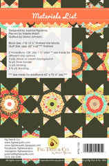 Midnight Quilt Pattern by Joanna Figueroa of Fig Tree & Co.
