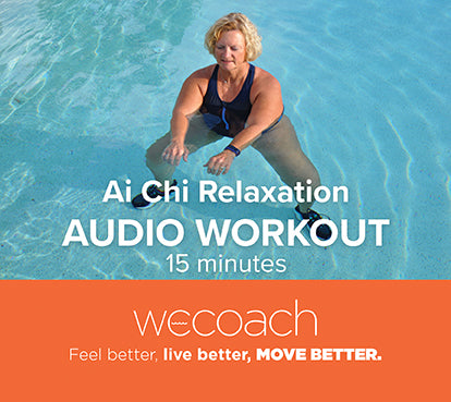 Ai Chi Relaxation Audio Workout DOWNLOAD