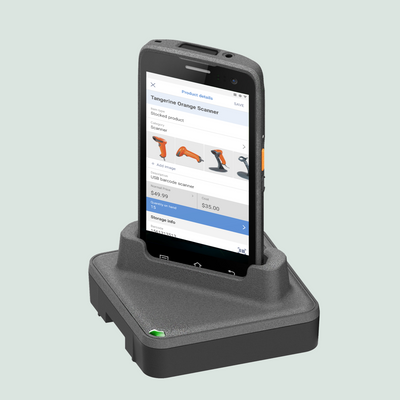 inFlow Smart Scanner Docking Cradle