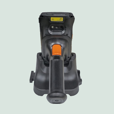 inFlow Smart Scanner Docking Cradle for Pistol Grip