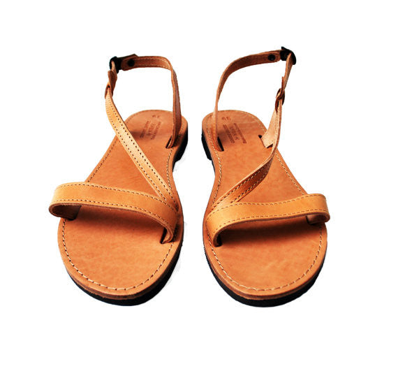 Niki fashion sandals for women front view
